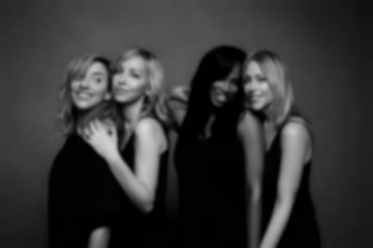 All Saints are everything you ever wished for, Live in London