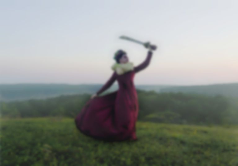 "Amanda Palmer announces new album with lead single ""Drowning in the Sound"""
