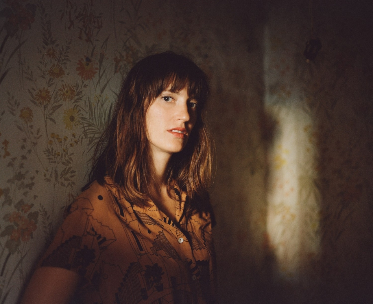 """Annie Hart shares new single """"Longing to Care Less"""""""