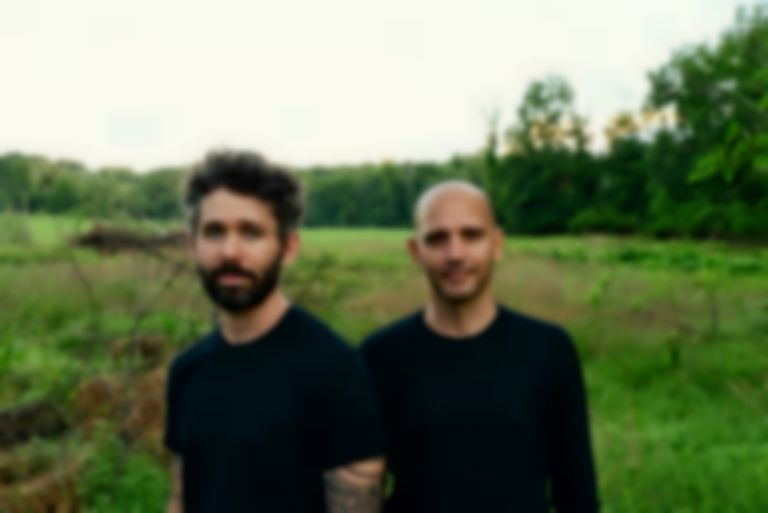 "The Antlers unveil new track ""It Is What It Is"""