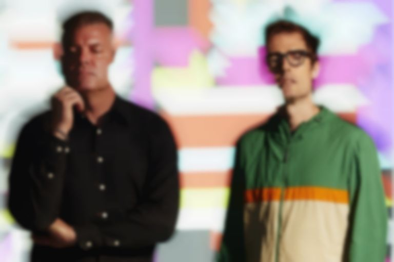 "Battles announce long-awaited fourth album with lead single ""Titanium 2 Step"""