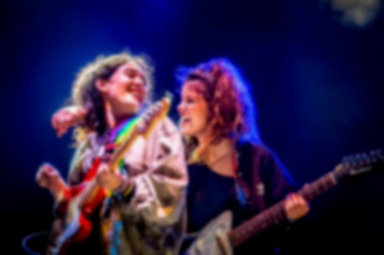 Raw & Joyous: Hinds, Live in London