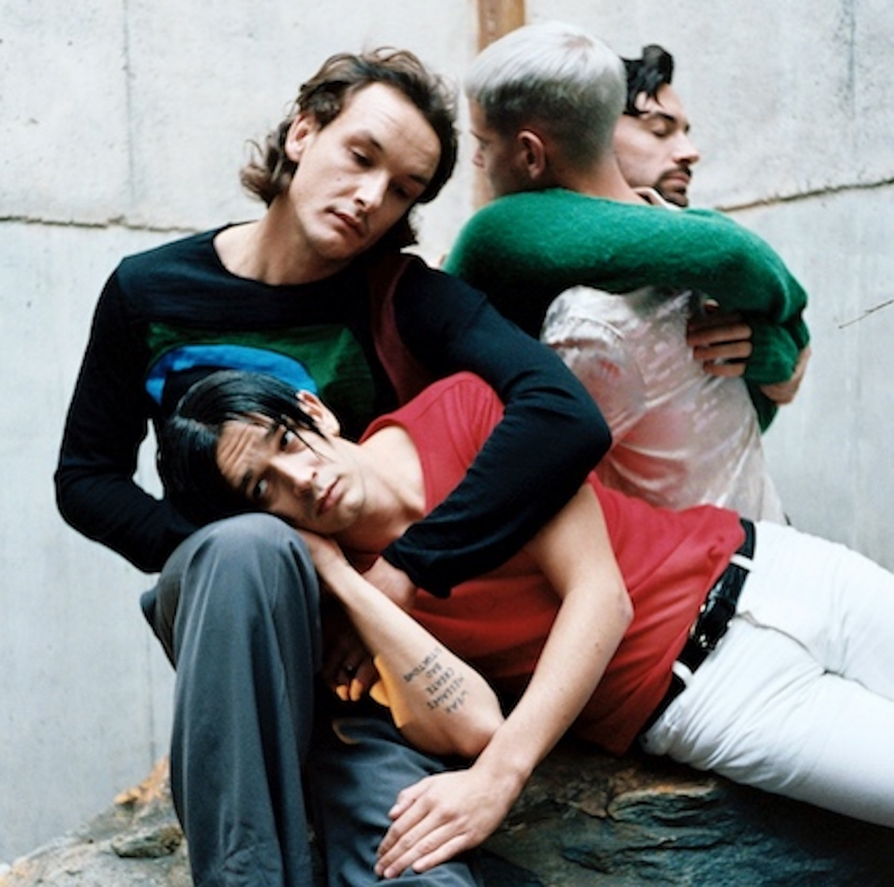 The 1975 will perform at the BRIT Awards ceremony