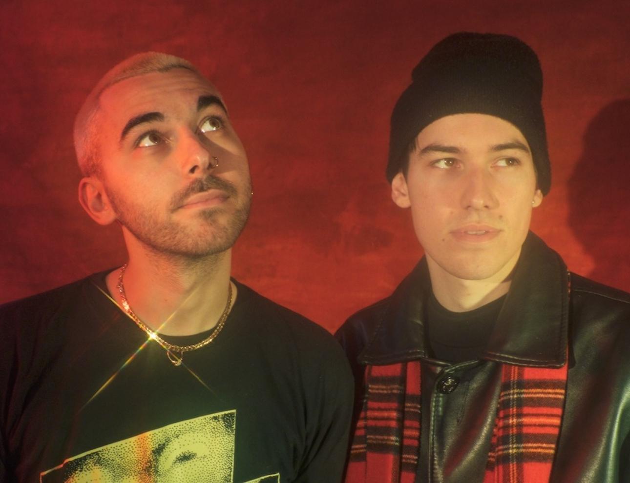 "Bad Sounds deliver positive vibes on slick new single ""Sympathetic Vibrations"""