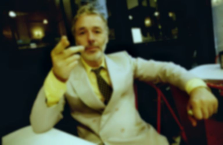 "Baxter Dury announces new album with lead single ""Slumlord"""
