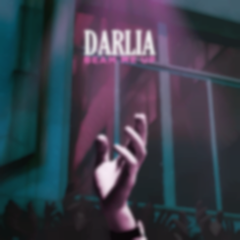 "Darlia embrace the cathartic nature of songwriting on anthemic number ""Beam Me Up"""