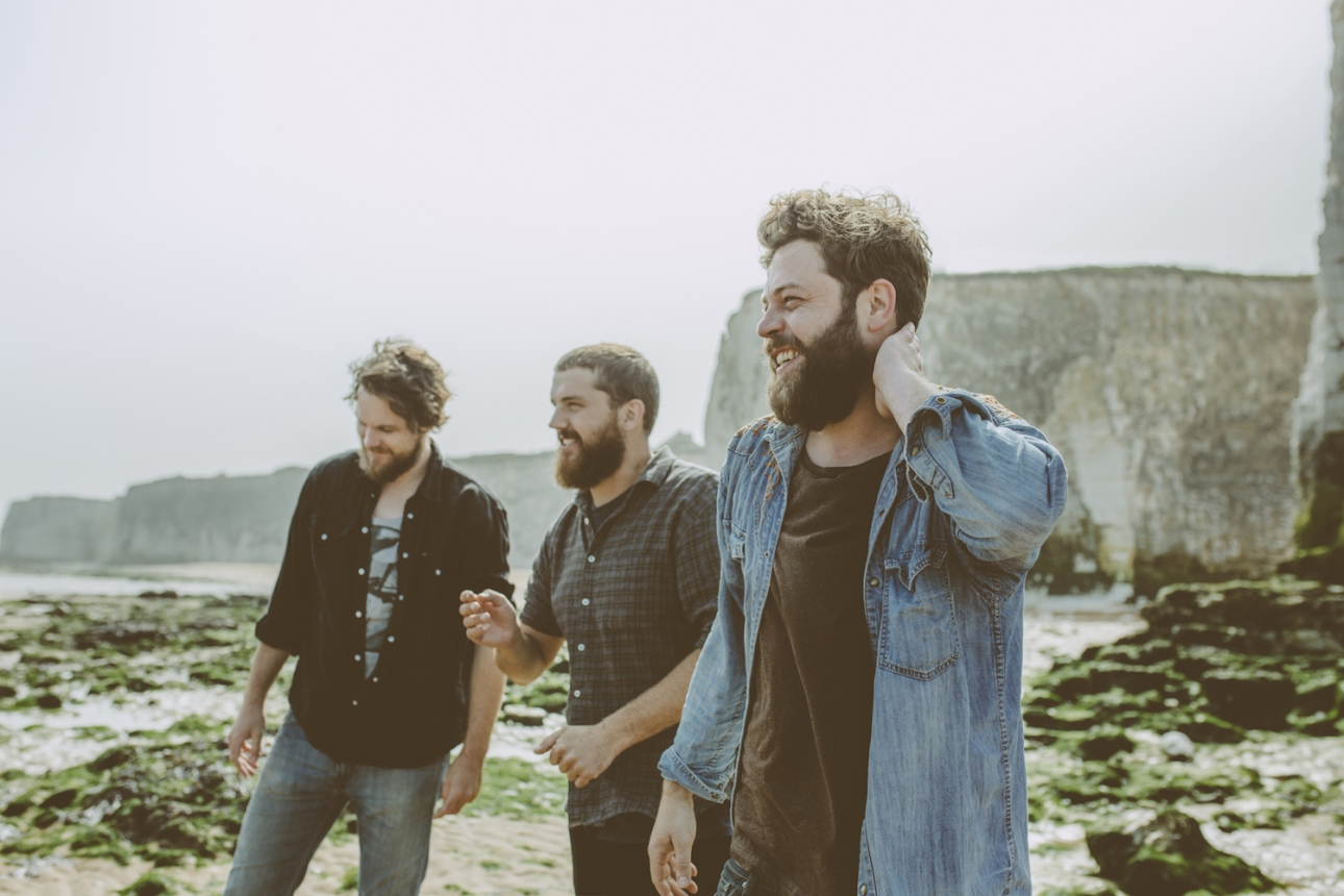 Bear's Den - EP
