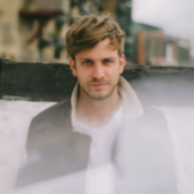"Ben Hobbs reveals ""Wishful Thinking"", a second slice of potent pop"