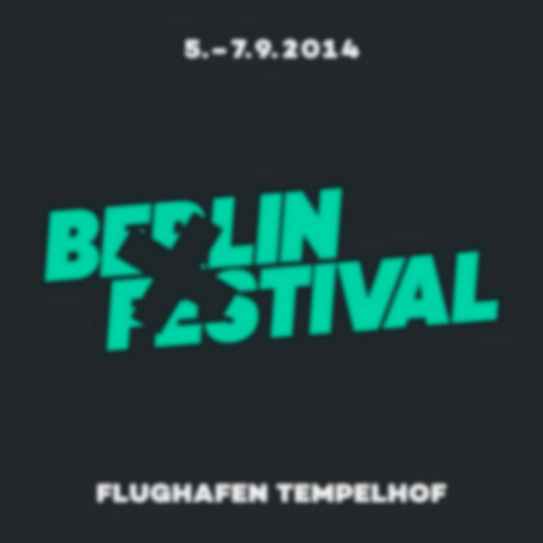 Berlin Festival lineup to include Moderat, Warpaint, Woodkid, Mount Kimbie and more