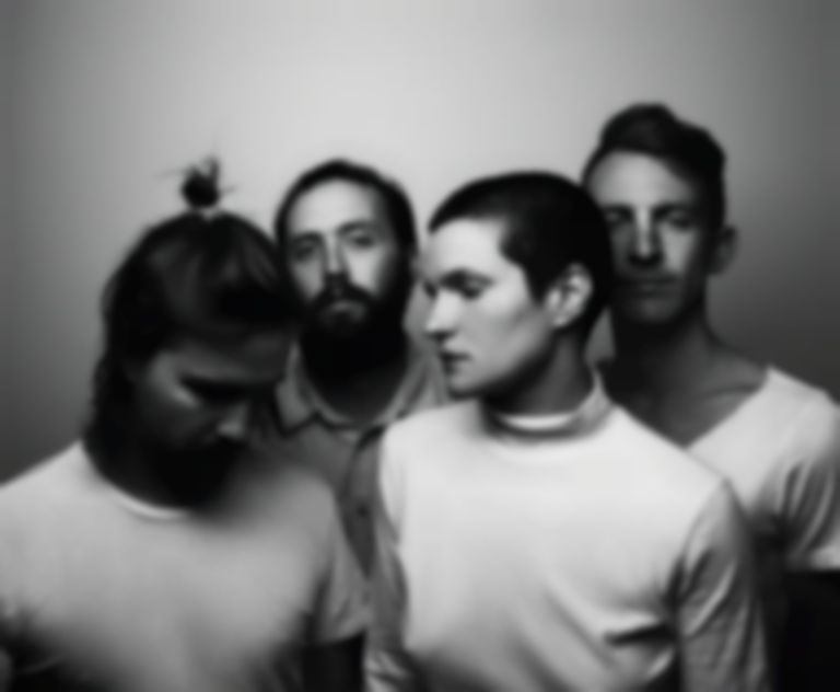 Is Big Thief's Adrianne Lenker one of the finest lyricists in contemporary music?