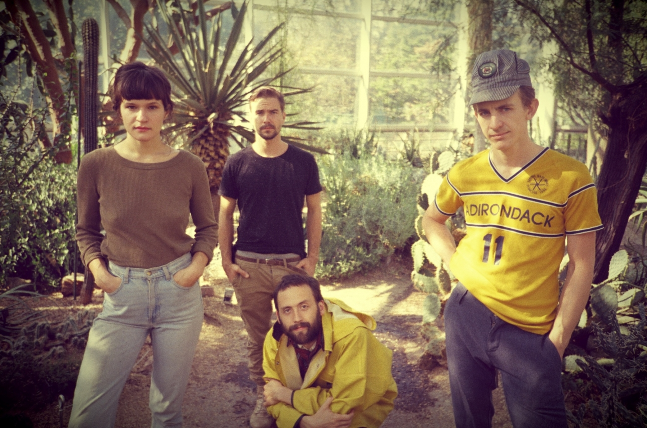 Big Thief made an assured step up to the big leagues in Manchester last night