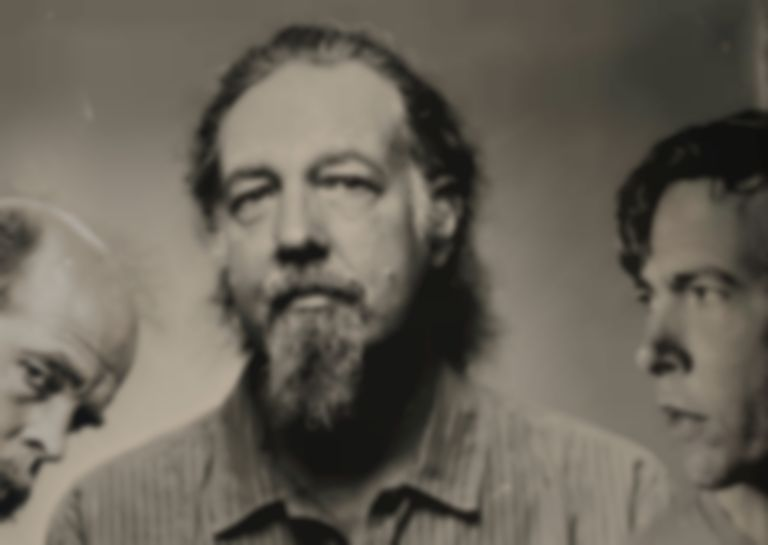 "Bill Callahan, Bonnie ""Prince"" Billy, Sir Richard Bishop cover John Prine's ""She is my Everything"""
