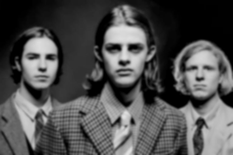 "Blaenavon's new single ""My Bark Is Your Bite"" is beautifully bittersweet"