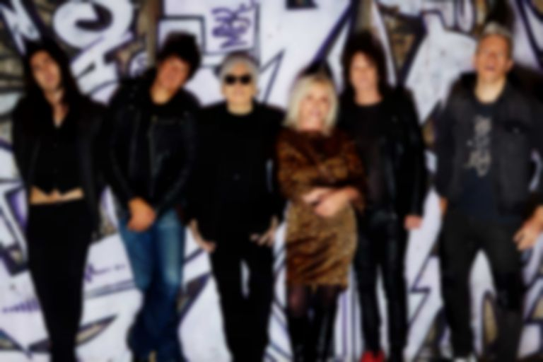 "Blondie join up with Blood Orange's Dev Hynes for new single ""Long Time"""