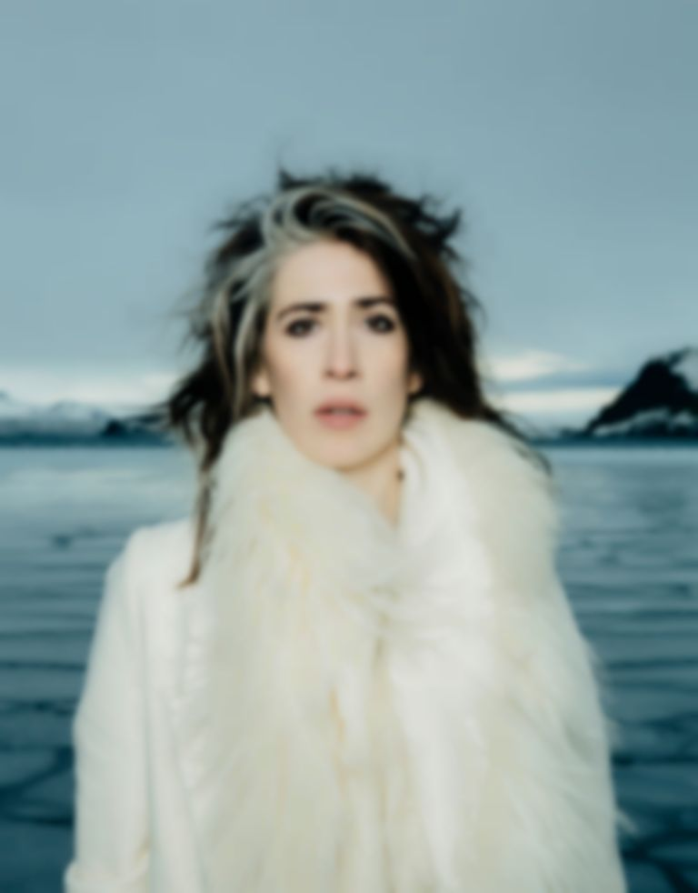 "Imogen Heap on Sparks and technology: ""This was the first time I'd experienced the afterlife of me in code"""
