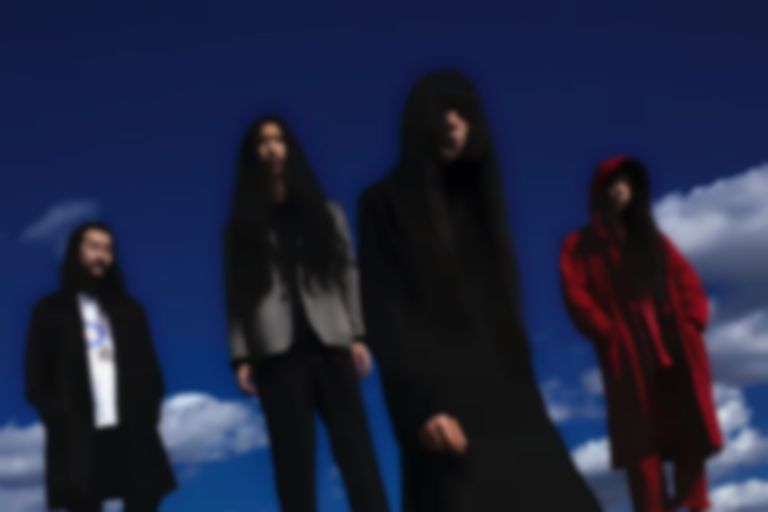 Bo Ningen share Night of the Stickmen Live improvisation rarities