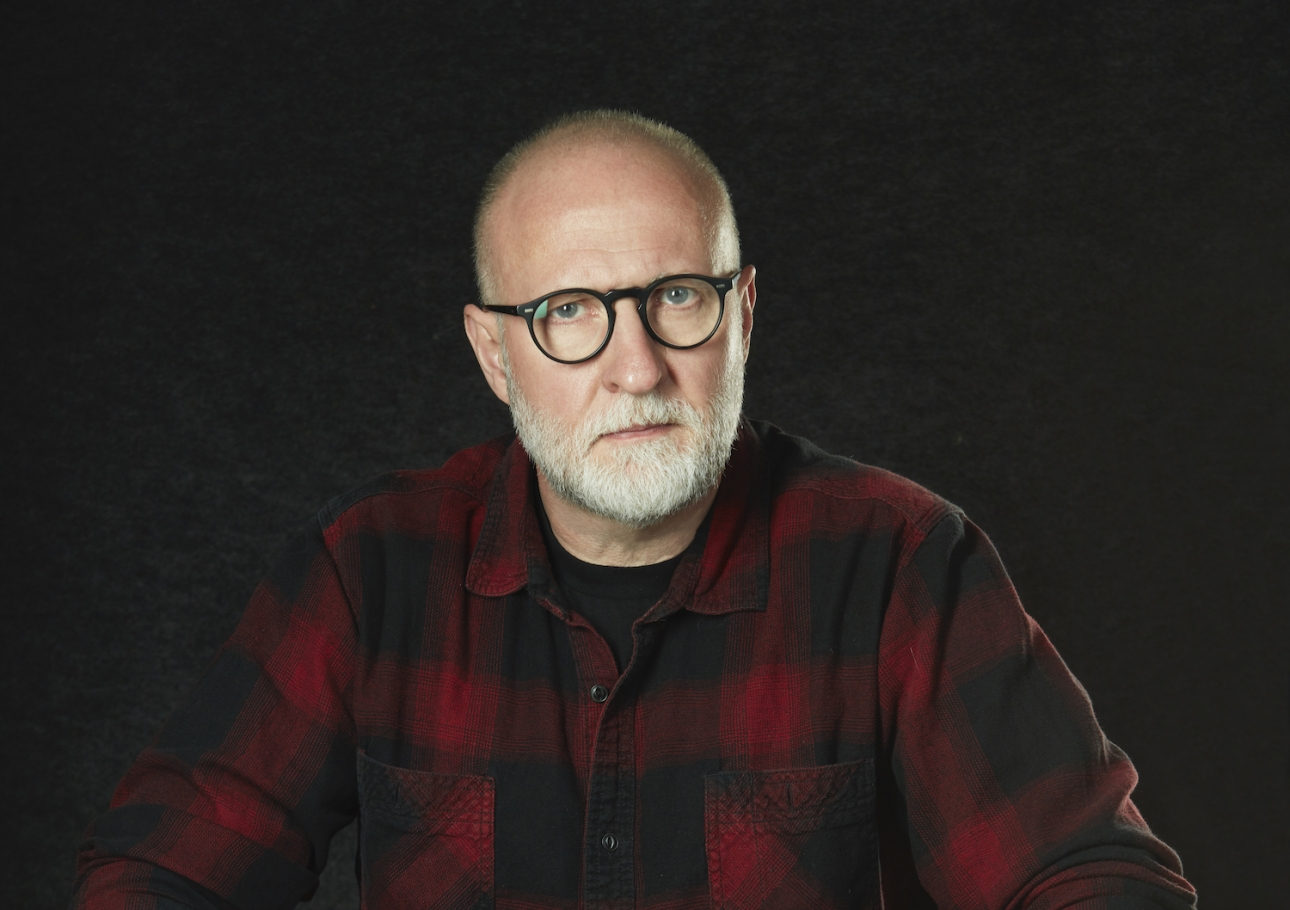 """Bob Mould announces new album and is donating proceeds from lead single """"American Crisis"""" to charity"""
