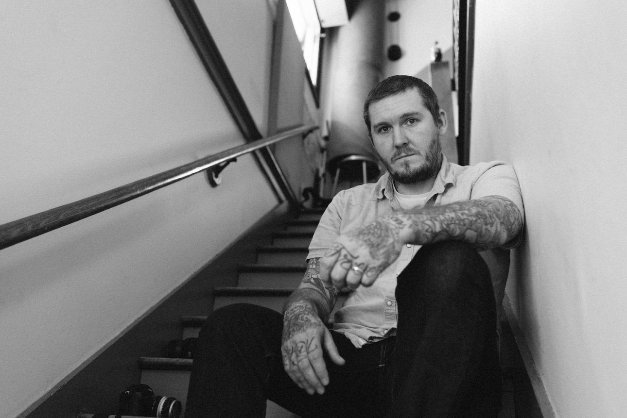 "Brian Fallon shares tender new single ""21 Days"""