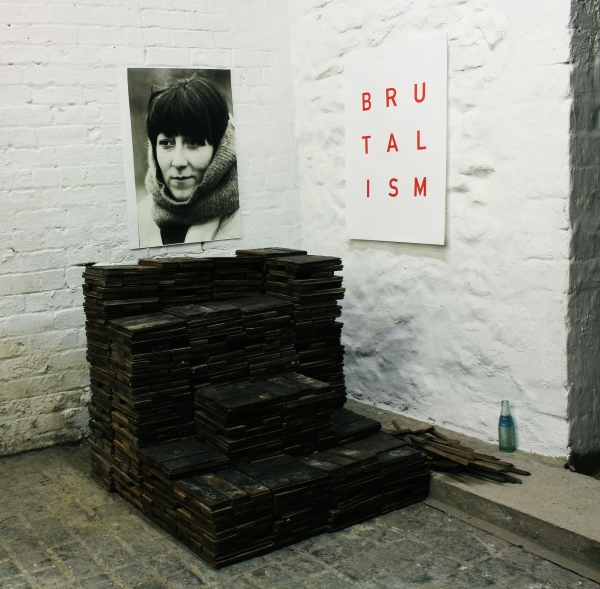 Brutalism By Idles Album Review