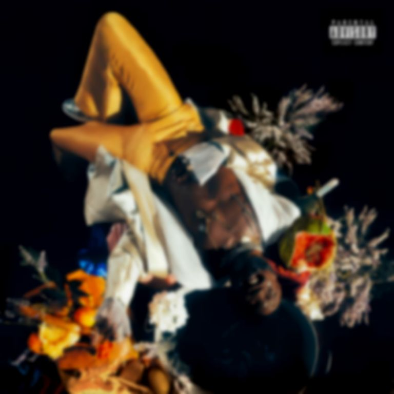 <em>Cashmere Tears</em> by Kojey Radical