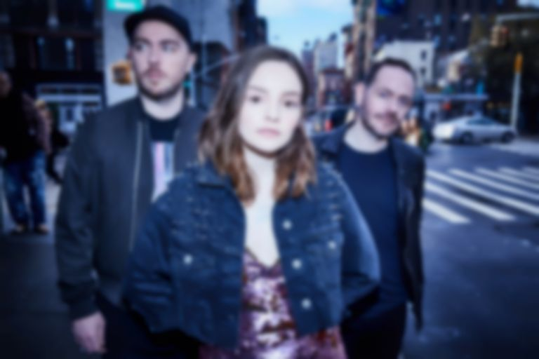 "Chvrches collaborate with The National's Matt Berninger on new song ""My Enemy"""