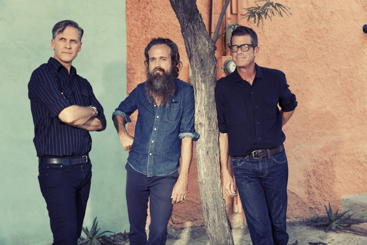 Calexico's collaboration with Iron & Wine is a testament to the joy and  spontaneity of music