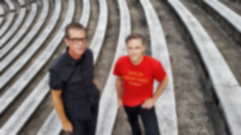 "Calexico detail album nine, share lead single ""End Of The World With You"""
