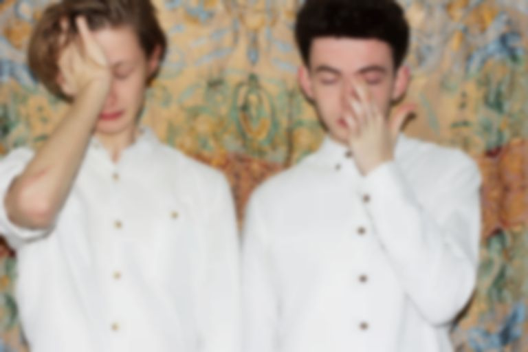 "Cassels announce new ""pre-album"", share new single ""The Weight"""