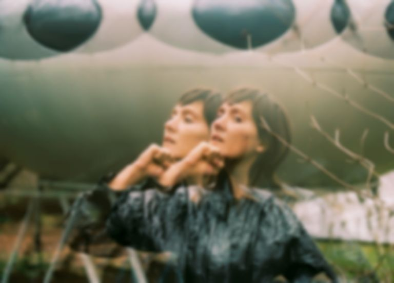 """What's Not Mine"" by Cate Le Bon from <em>Crab Day</em>"