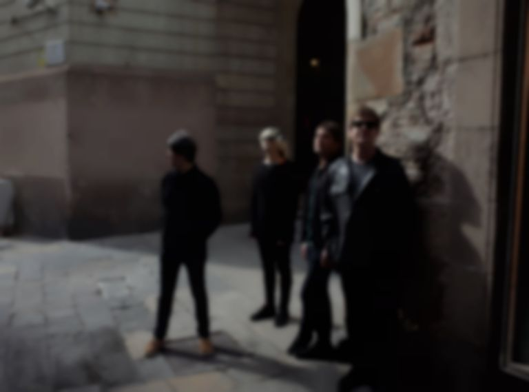 The Charlatans announce new record Different Days