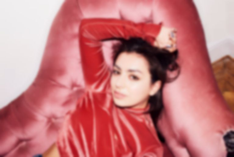 "Charli XCX drops new single ""Boys"" and the video stars so many boys"