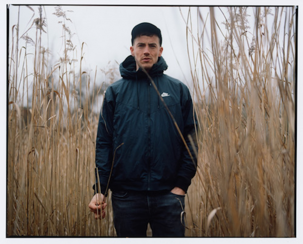 "The Maccabees' White brothers feature on Charlie Cunningham's new track ""Sink In"""