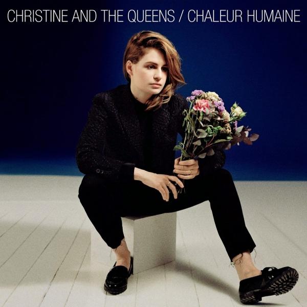"""Résultat de recherche d'images pour """"christine and the queens chaleur humaine"""""""