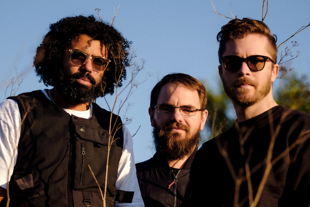 """Clipping announce new LP with hard-hitting lead song """"Say the Name"""""""