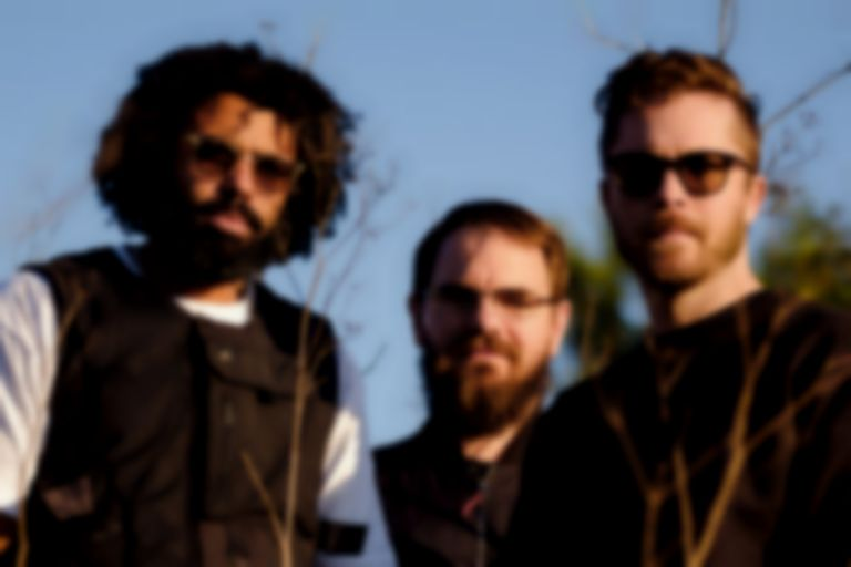 "Clipping preview new album with third single ""Pain Everyday"""
