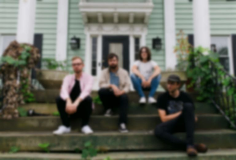 "Cloud Nothings reveal brooding new track ""So Right So Clean"""
