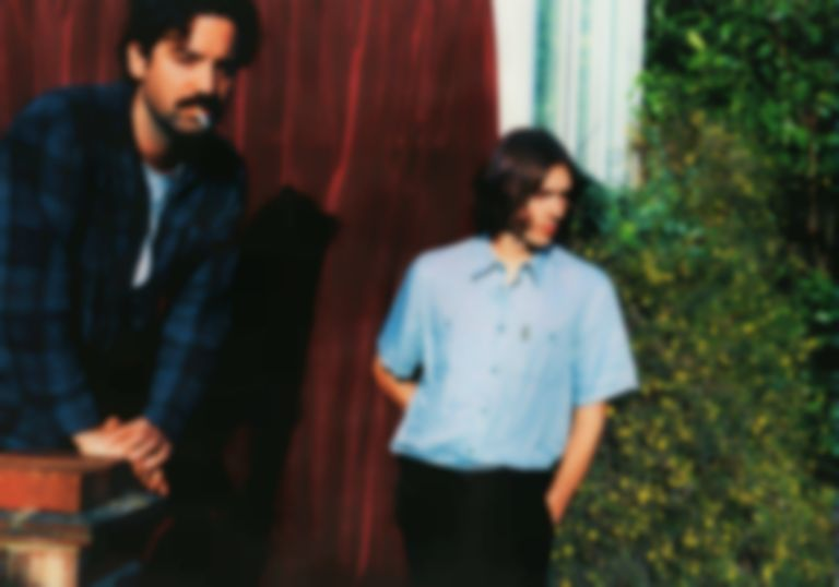 "Club Kuru announce new album with psych-tinged new single ""By the Windowpane"""
