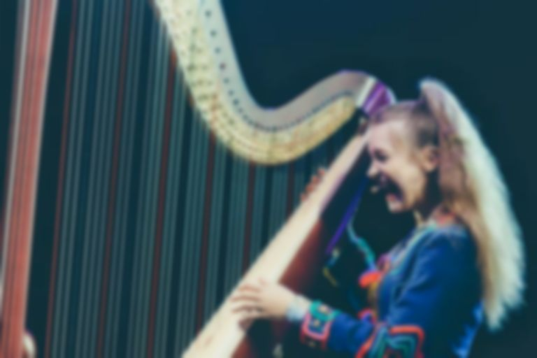 Joanna Newsom headlines End of the Road Festival