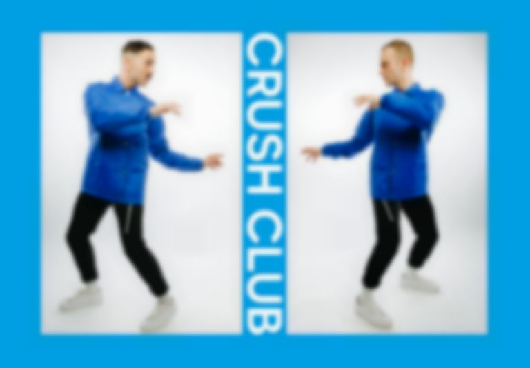 "Be bold, sexy and reckless with ""We Dance"", the new single from NY duo Crush Club"
