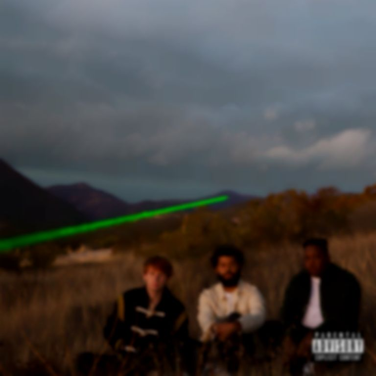 <em>Injury Reserve</em> by Injury Reserve