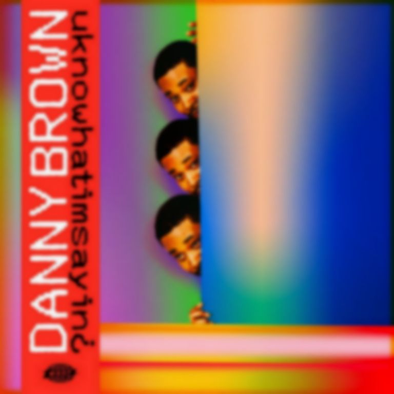 <em>Uknowwhatimsayin</em> by Danny Brown