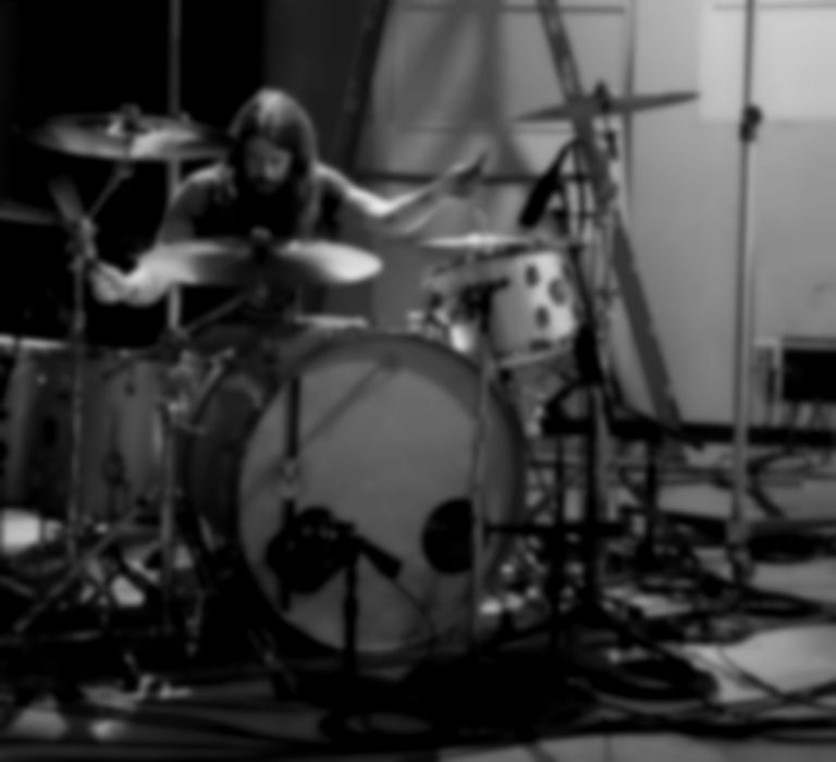 Dave Grohl shares immense 23-minute, self-composed track and mini-documentary PLAY