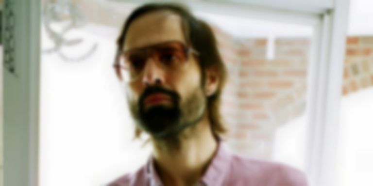 Silver Jews frontman David Berman shares first new music in over a decade