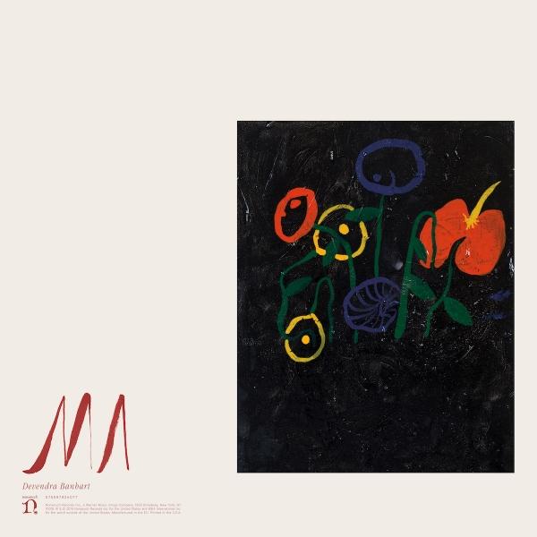 Devendra Banhart Ma Album Review