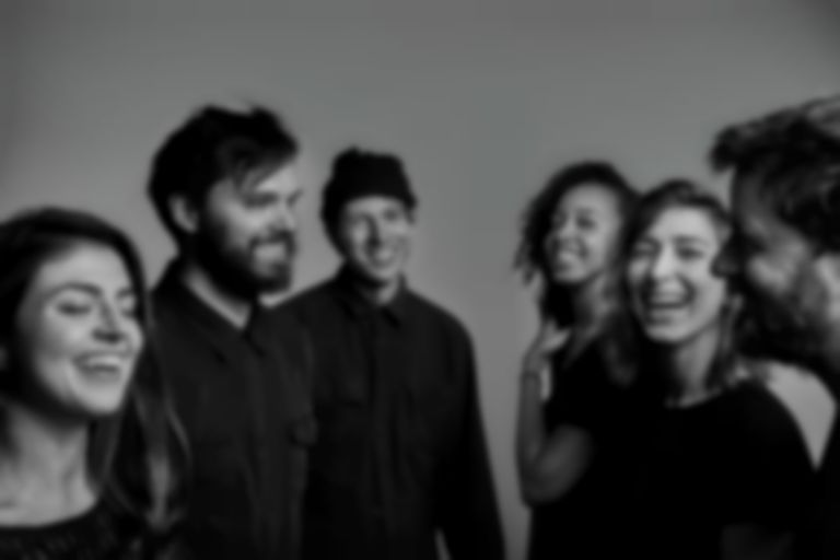 "Dirty Projectors unveil ""That's A Lifestyle"", the second track to be lifted from Lamp Lit Prose"