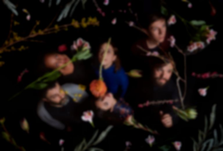 "Dirty Projectors announce guest-heavy album Lamp Lit Prose and share lead single ""Break-Thru"""