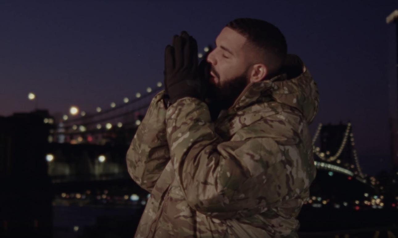 DJ Khaled confirms two new Drake collaborations landing this week