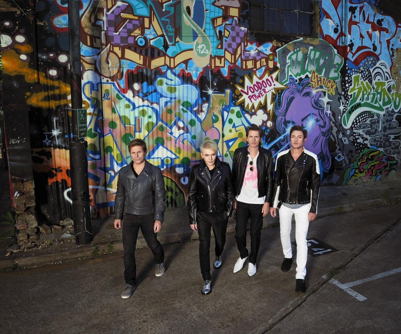 Duran Duran станет вторым хедлайнером BST Hyde Park 2021