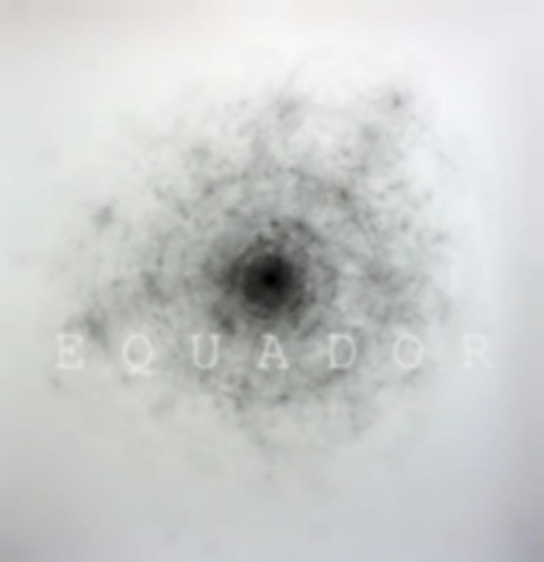 "Henry Binns' (Zero 7) new duo Equador creates dreamy trip-hop world on single ""Blood"""
