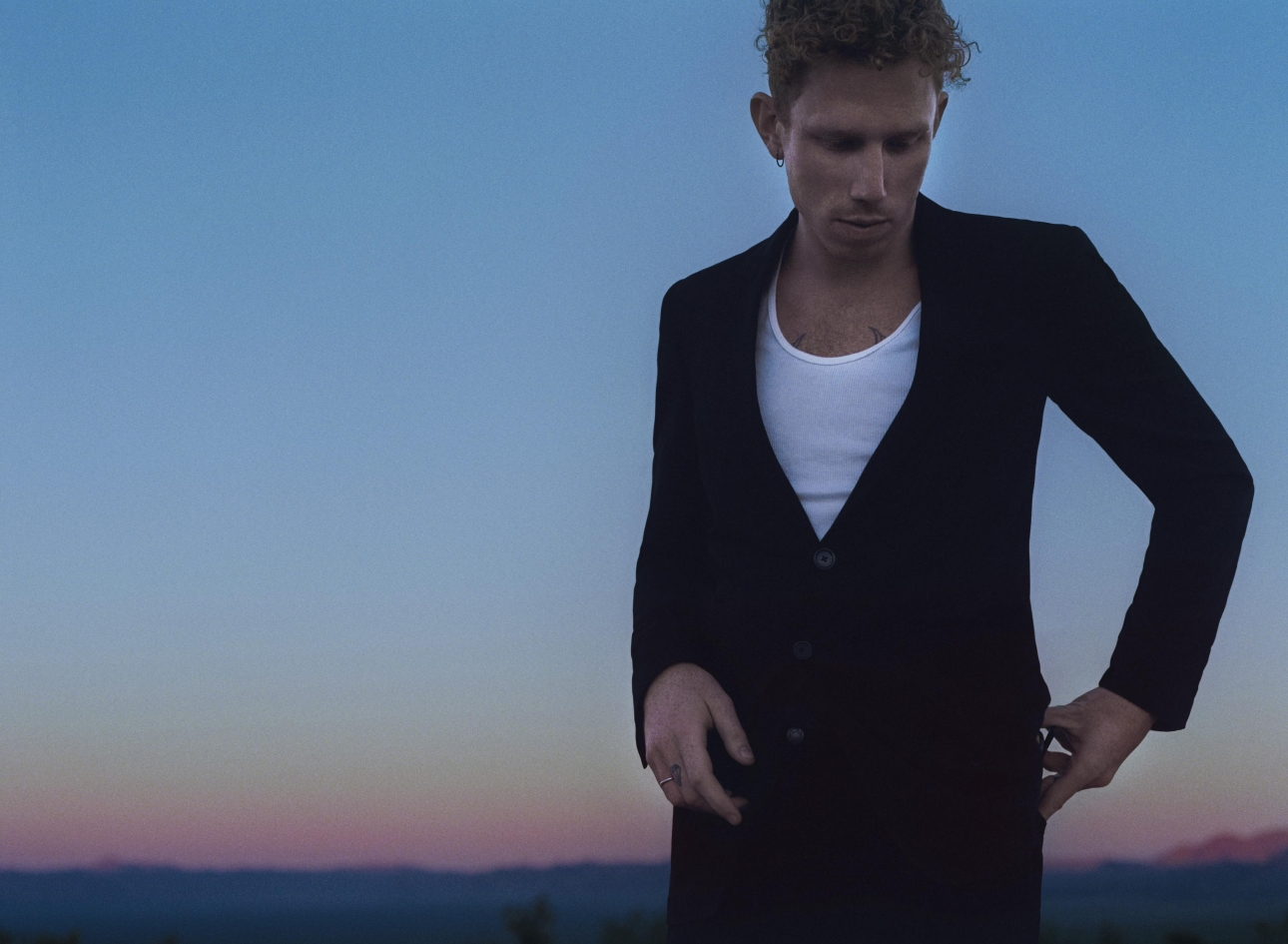 track by track erik hassle on new album innocence lost